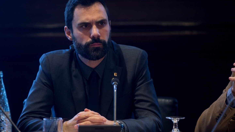 Torrent convoca un pleno este miércoles para reivindicar la figura de Puigdemont