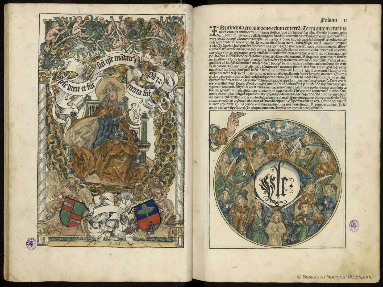 Libri chronicarum, 1493