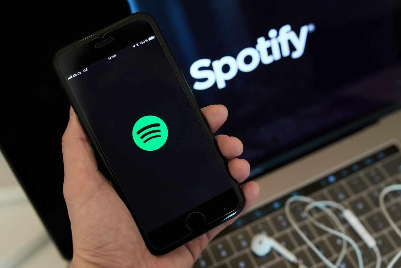 Spotify debutará en Wall Street con una valoración de casi 20.000 millones de euros