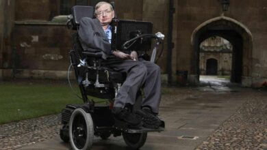 ACAT, el sistema que permitió  hablar hasta el final a Stephen Hawking