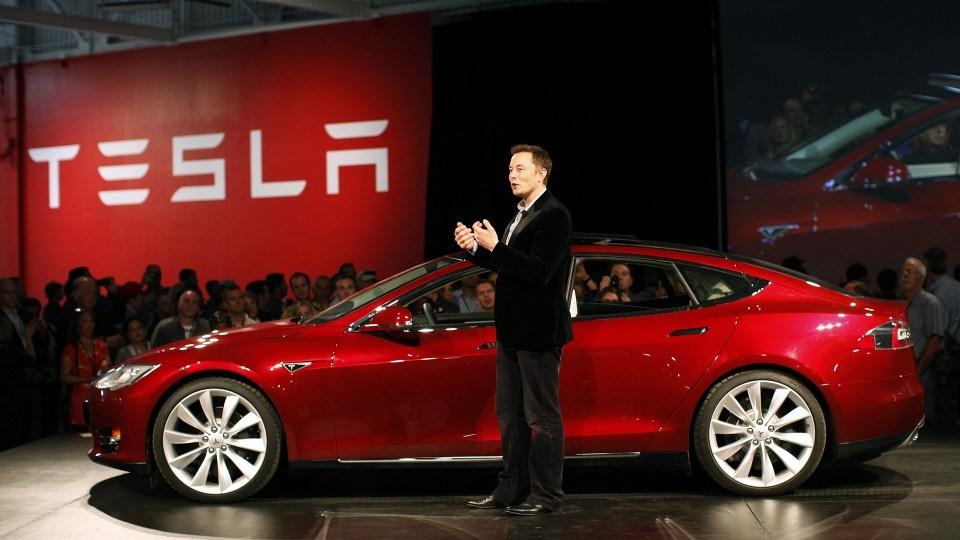 Guerra en Tesla para vetar el sueldo de 2.600 millones que quiere ponerse Musk