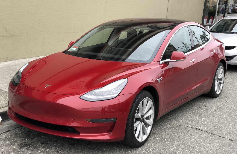 Moody's ve en riesgo la capacidad de pago de Tesla sin una gran ampliación de capital.