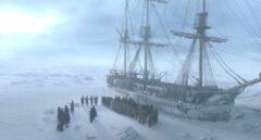 La aventura ártica que terminó en canibalismo