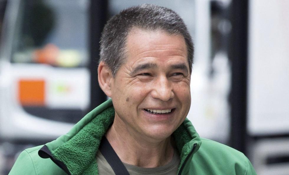 Condenado Troitiño a casi 6 años por reintegrarse en ETA para huir a Londres