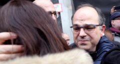 Turull firma su testamento al sexto día de huelga de hambre en la cárcel