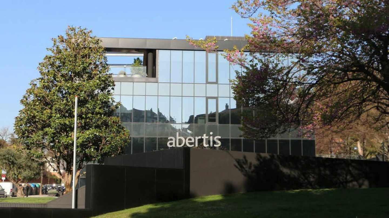 La CNMV autoriza la opa de ACS sobre Abertis.