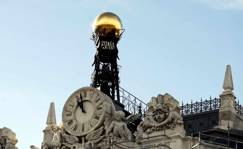 El Banco de España alerta del riesgo de subir más las pensiones.