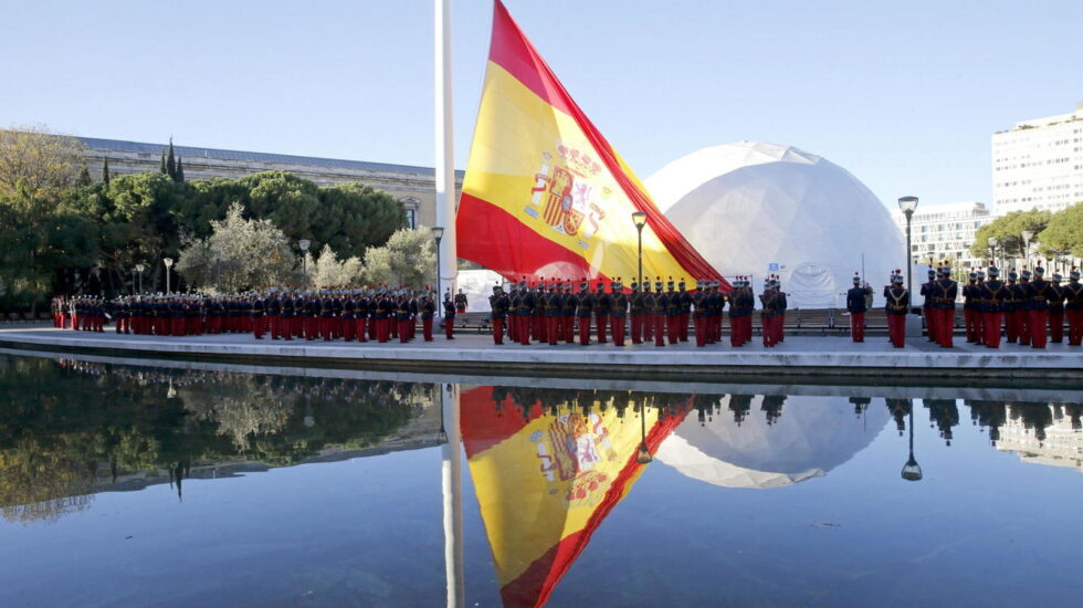 España, país sin riesgo