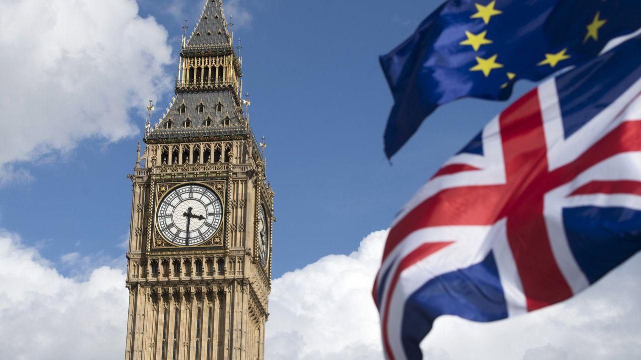 Un Brexit sin acuerdo comercial costará 65.000 millones al año a las empresas europeas.