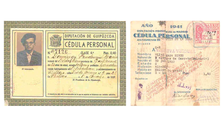 En ocasiones, autorizaban a su titular a transitar por el interior del territorio español, pero sobre todo tenían carácter fiscal.