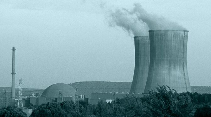 La fuga en una central nuclear China mantiene en vilo a EEUU