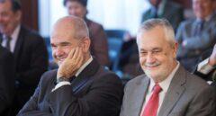 La Fiscalía pide confirmar las condenas a Chaves y Griñán por los ERE