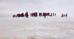 Lo que más nos ha sorprendido de la Antártida