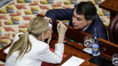 La última venganza de Ignacio González