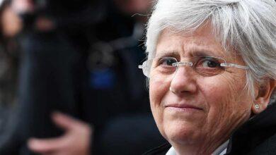 El tribunal escocés dicta libertad para Ponsatí tras la retirada de la euroorden