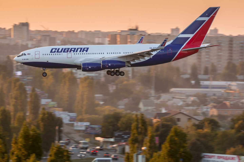España quiere tomar el control de los aeropuertos de Cuba - El Independiente
