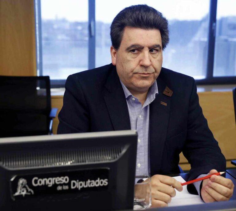 Ferraz desvincula a Simancas de los presuntos pagos de Púnica al PSOE de Madrid