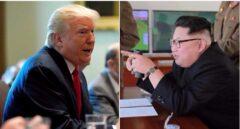 Trump se reunirá con Kim Jong-un en mayo para abordar la desnuclearización de Corea