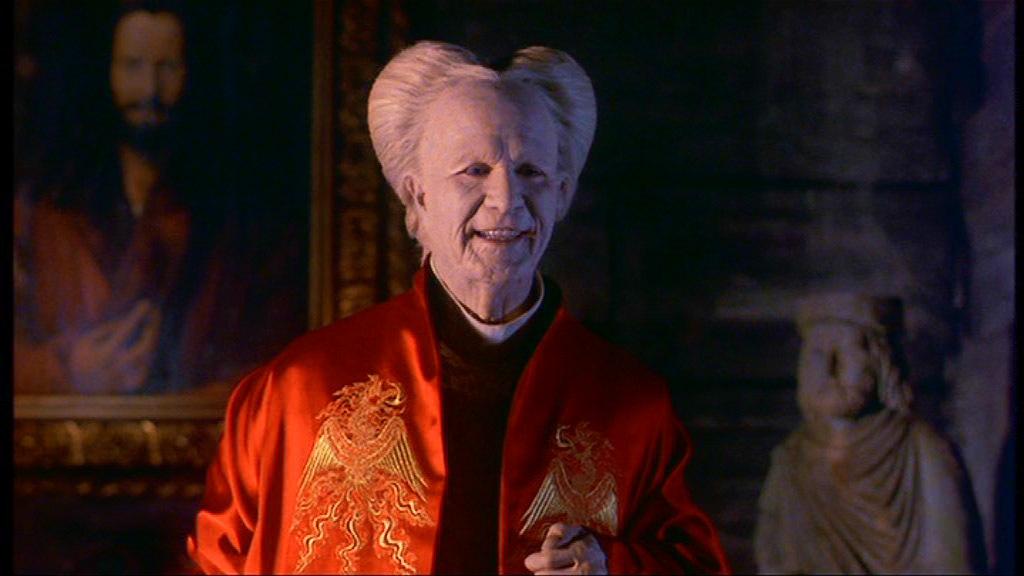 Fotograma de la película 'Drácula'.