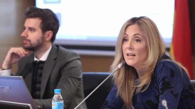 El Gobierno propone a Emma Navarro como vicepresidenta del BEI.