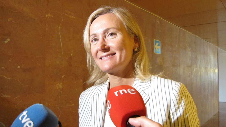 Ángeles Esteller.