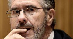Francisco Granados, el pasado 13 de marzo en la comisión de investigación del Congreso de los Diputados.