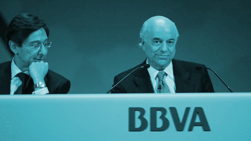 Bankia y BBVA: malos tiempos para hablar de matrimonio.