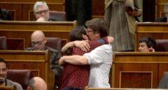 Iglesias impone a Domènech como líder de Podem pese a los intentos de impugnación
