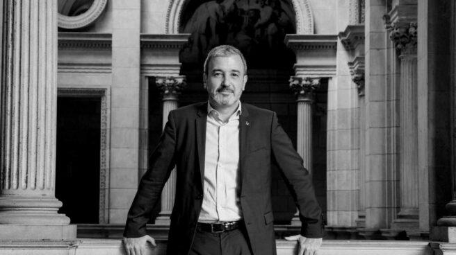 El socialista Jaume Collboni.