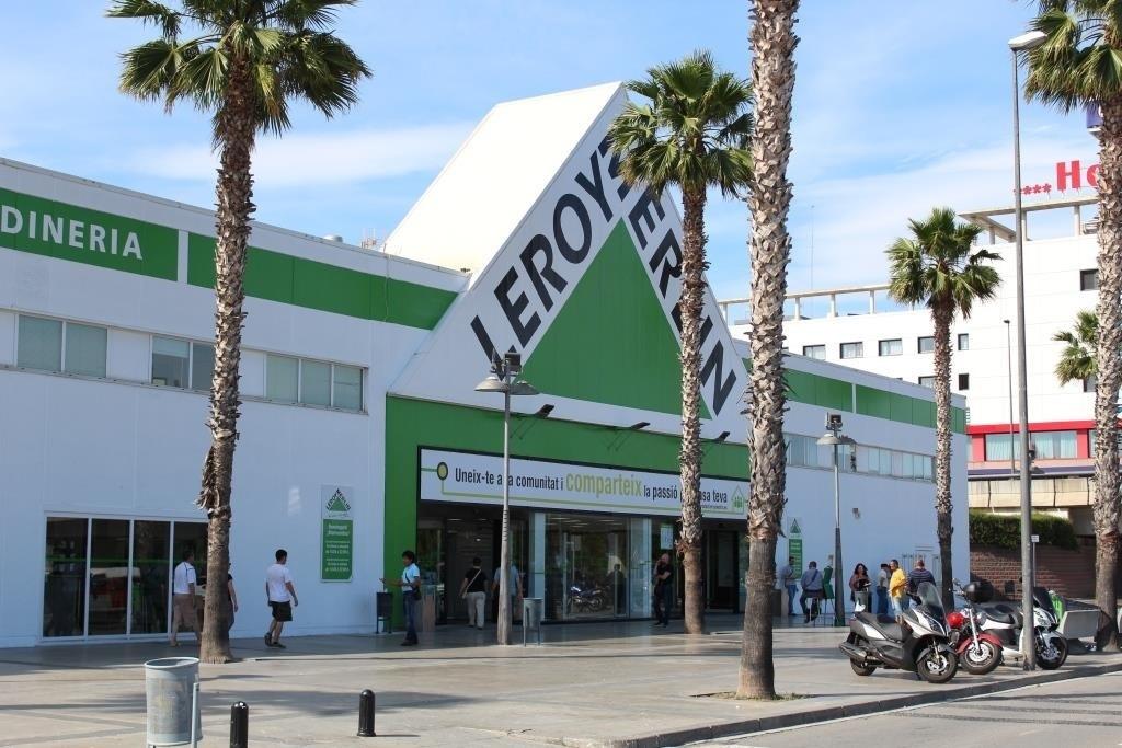 Leroy Merlin abrirá en el centro de Madrid y Barcelona antes de verano.