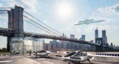 Los mil y un coches voladores