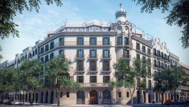 El ajuste de precios por el Covid reactiva la compraventa de viviendas de lujo