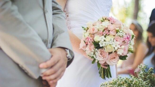 Imagen de una boda.