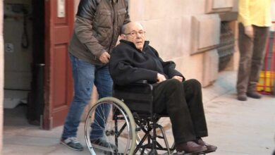 Millet y Osàcar ingresan en prisión  por el desfalco del Palau