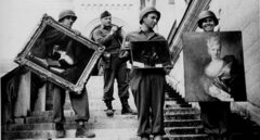 El Thyssen y el Reina Sofía, dos posturas ante el expolio nazi