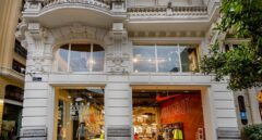 Nike se alía con El Corte Inglés para abrir una macrotienda en la Puerta del Sol.