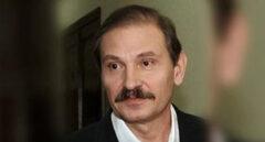 Nikolai Glushkov, en una imagen de archivo.