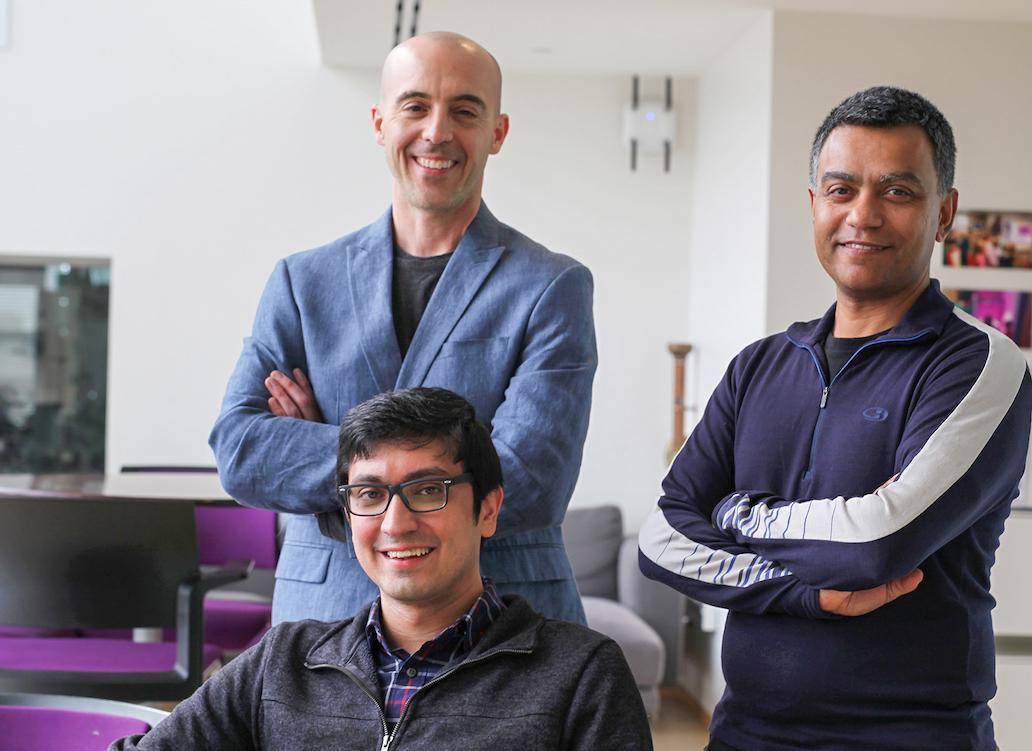 Investigadores del MIT sobre noticias falsas
