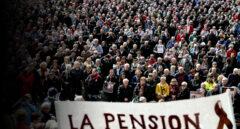España tiene hoy casi 40.000 pensionistas menos que al inicio de la pandemia