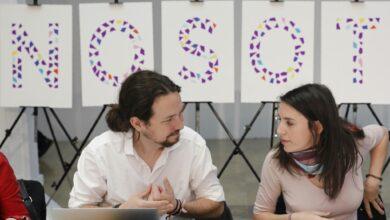 La consulta 'exprés' de Iglesias sobre la marca de Podemos, irregular según sus propios estatutos