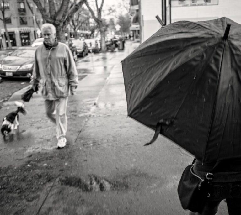Por qué la gente mayor tiende más a perderse