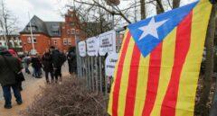 Interior denuncia ante la Audiencia a los mossos que acompañaban a Puigdemont