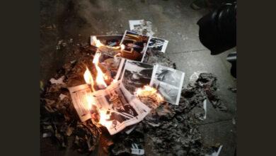 """Manifiesto de militares retirados contra el """"deterioro de la democracia"""" y el """"pensamiento único"""""""