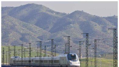 Adif aplaza 'in extremis' la firma de contratos con SNCF y Trenitalia para entrar en el AVE