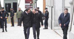 Sànchez, Turull y Rull piden aplazar el juicio del 1-O para estudiar las pruebas admitidas