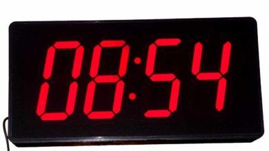Sí, su reloj se ha atrasado seis minutos y la culpa es del conflicto entre Serbia y Kosovo