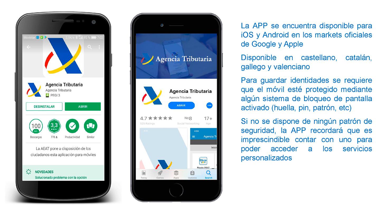 App Renta / 1