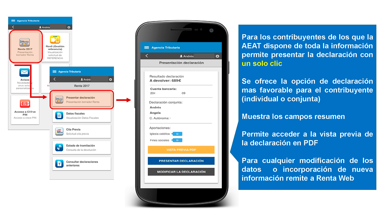 App Renta / 4