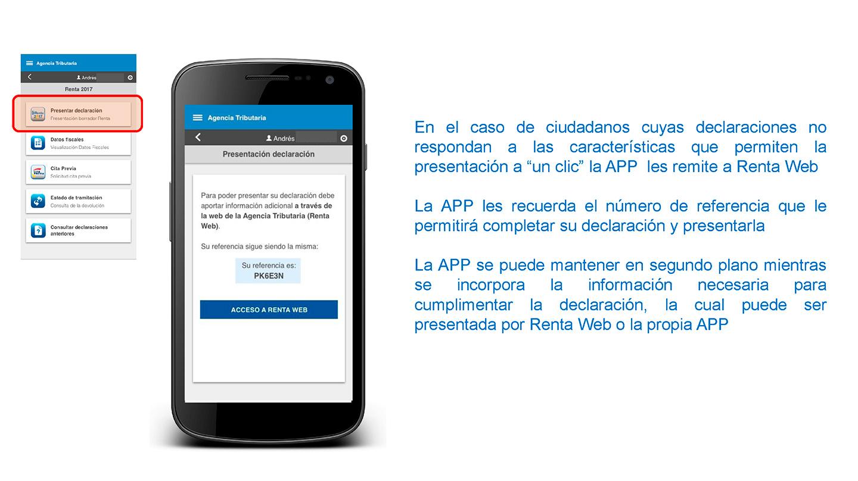 App Renta / 6