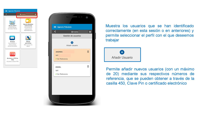 App Renta / 8